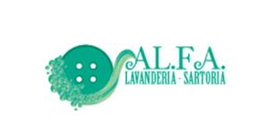 Alfa Lavanderia